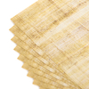 Blank Egyptian Papyrus Paper A4 10pk  small