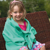 Fleece Blanket and Mini Wraparound Fleeces  small