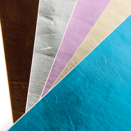 Metallic PVC Sheets  large