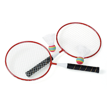 First Badminton Bat Set 2pk  medium