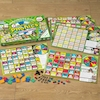 6 Synthetic Phonics Phase 4 Board Games  small