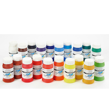 Daler Rowney System 3 Acrylic Paint 500ml  medium