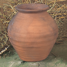 Anglo Saxon Cooking Pot  medium
