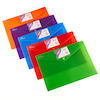 Rainbow Polyfile ID 5pk  small