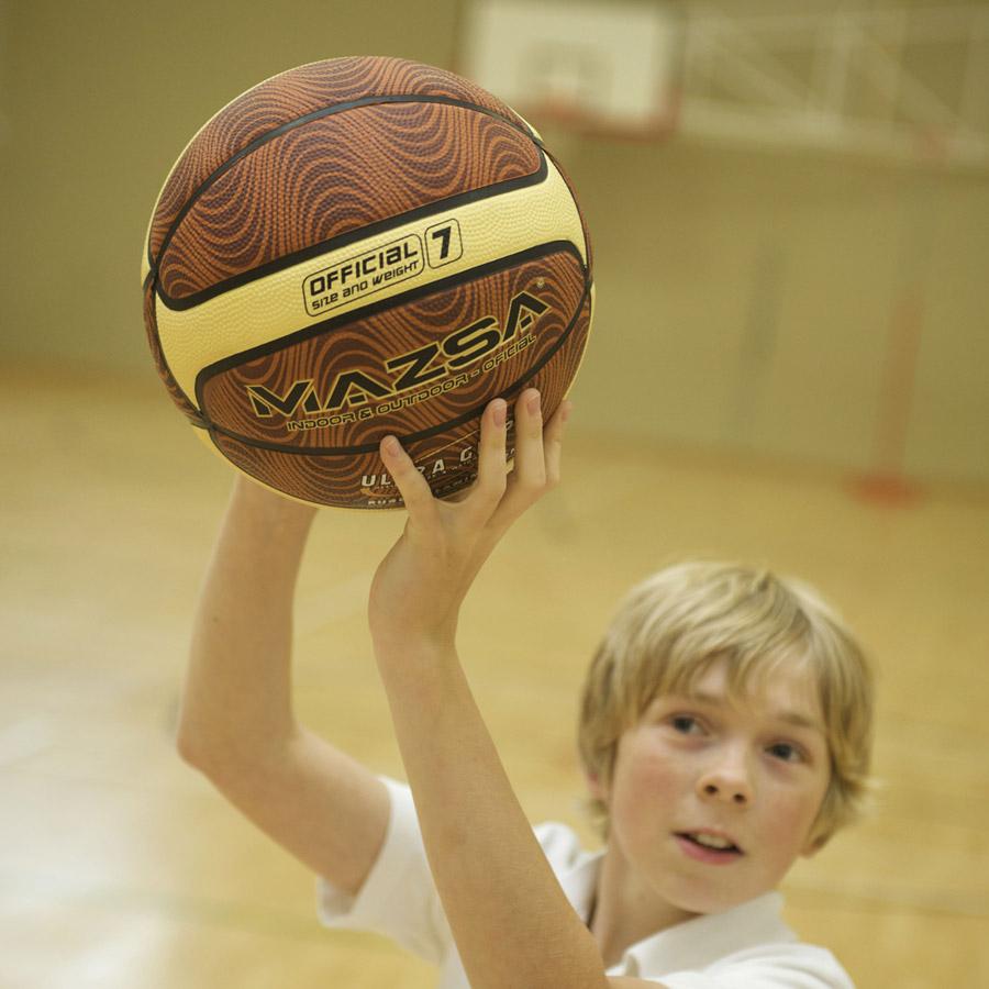 Buy Suregrip Basketball Size 7 Tts
