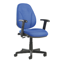Bilbao Lumbar Operator Chairs  medium