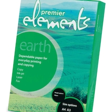 Elements Earth Copier Paper 80gsm  medium