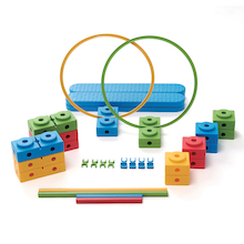 Motor Skills and Balance Set  medium