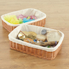 Large Willow Baskets 2pk  small