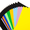 Assorted School Mounting Display Paper 60pk  small