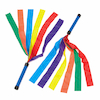 Six Colour Dance Wands 6pk  small