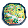 Active World Tuff Tray Jungle Mat  small