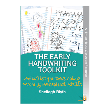 The Early Handwriting Toolkit  large