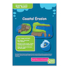 KS3 Coastal Erosion Revision Activity Cards 10pk  small