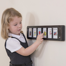 Recordable Talking Panel  medium