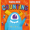 Monster Maths 4pk  small