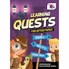 Learning Quest Activities For Gifted Pupils Books  small