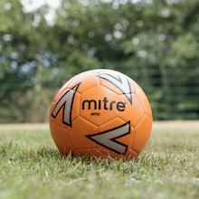 Mitre Impel Training Football Size 3  medium
