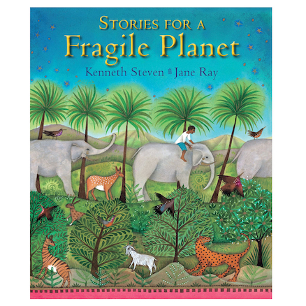 Christian Bible Story and Fable Books 7pk  large