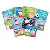 Peppa Pig Book Pack  small