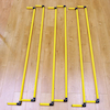 Tinkling Skipping Dancing Sticks Plus Bag  small