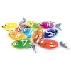 Sensory Fish Set 10pk  small