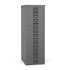 Bisley Desktop Metal Multi Drawers  small