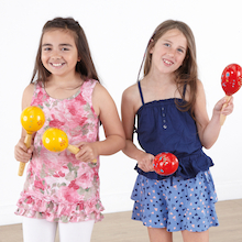 Maracas Class Set 30pk  medium