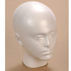 Polystyrene Modelling Head  small