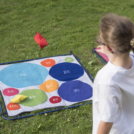Reversible Sticky Target Game  large