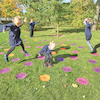 Outdoor Phonics Mats  small