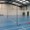 Badminton and Volleyball Combination Posts  small