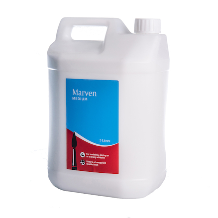 Marven Water Based Adhesive Medium  large