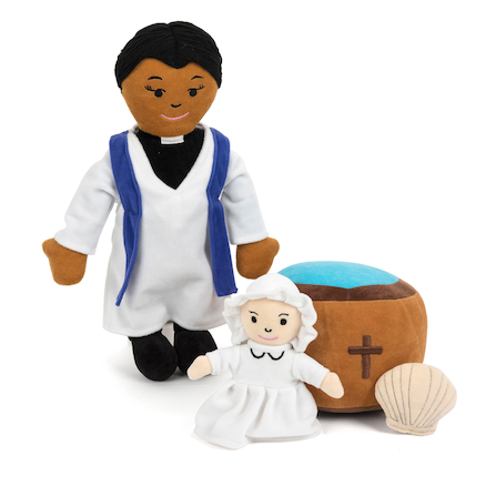 Baptism Artefact Kit  large