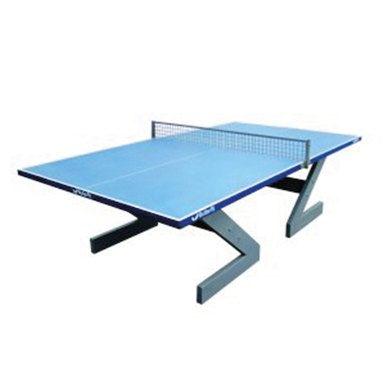 Outdoor Weatherproof Table Tennis Table  large