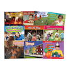 Early Years Identity and Diversity Books 10pk  small