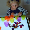 Lightbox Activity Clever Cups Set 20  small
