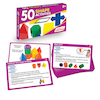 50 Shape Activities  small