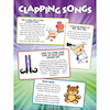 Clapping Songs Playground Signboard  small
