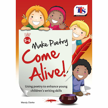 KS1 and KS2 Poetry Book  medium