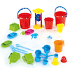 Classroom Plastic Water Play Tools 27pk  small