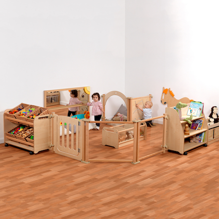 Playscapes Baby Enclosure Zone  large