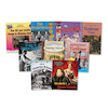 Victorian Life Books 10pk  small