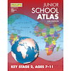 Philip\'s Junior School Atlas KS2  small