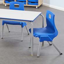 ST Classroom Chairs  medium