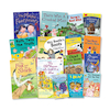 Years 1 to 6 High Achievers Books   small