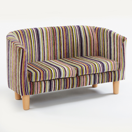 Wonderland Range Children's Chair and Sofa  large