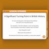 Historical Lesson Openers KS2  small