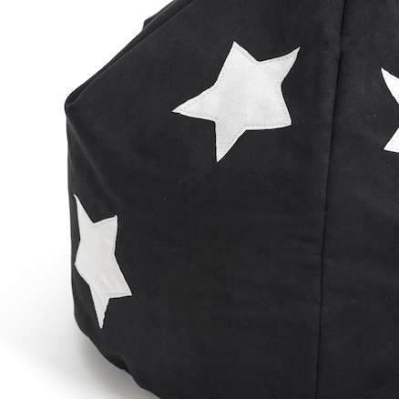 Glow in the Dark Beanbag  large