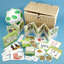 Phonics Phase 4 Kit  medium